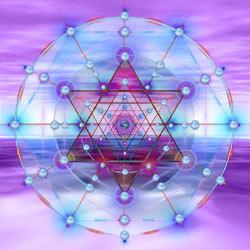 Divine Hologram