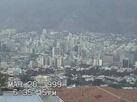 Caracas After